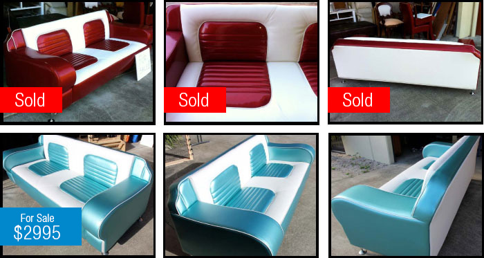 custom rock and roll sofa